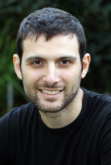 Stathis Tsolis