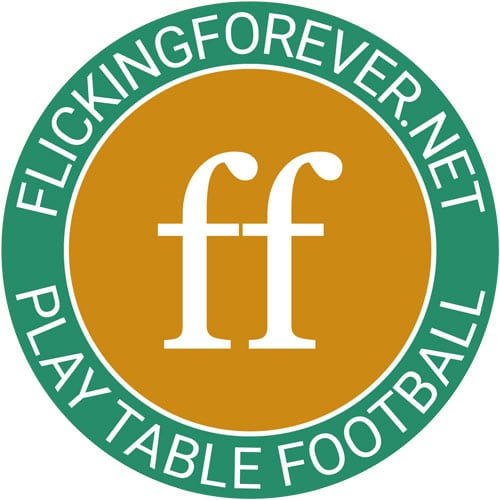 Flicking Forever Subbuteo